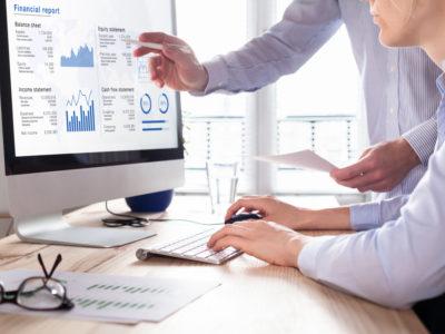 revisión de cuentas anuales