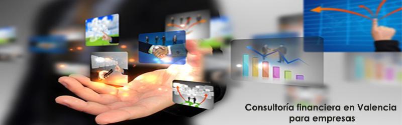 Consultoría financiera Valencia para empresas