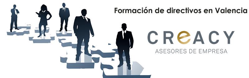 Formación de directivos Valencia