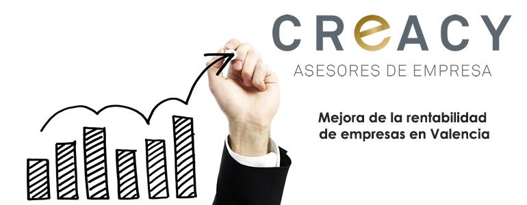 Mejora de la rentabilidad de empresas en Valencia