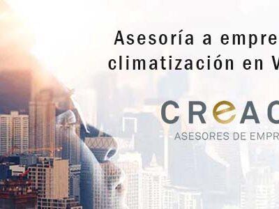 Asesoría a empresas de climatización en Valencia