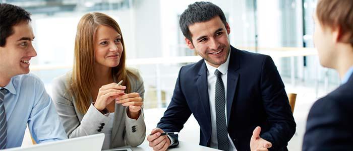 Asesores de empresa en Valencia